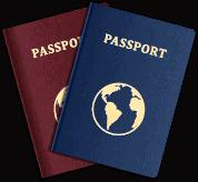 דרכונים אירופאיים