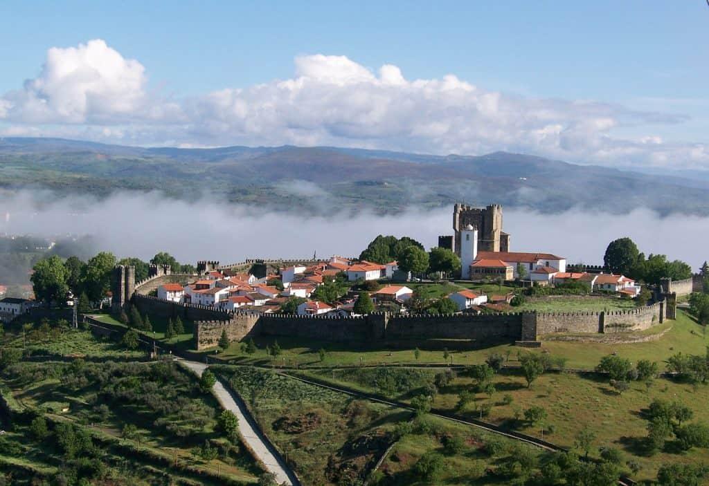 נוף פורטוגלי קלאסי