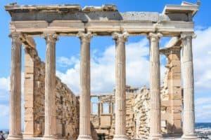 אתונה ראשית