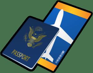 אילוסטרציה של דרכון ספרדי